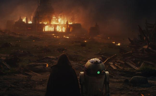 'Star Wars' tendrá una nueva trilogía a cargo de Rian Johnson