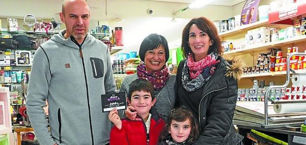 Bi Tartean sortea 500 euros para gastar en el Black Friday
