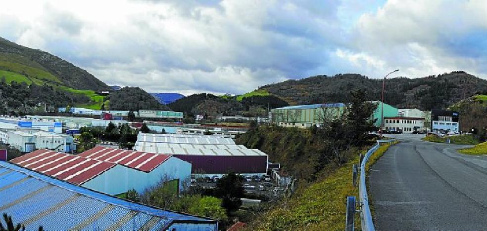 La banda ancha 'ultrarrápida' llegará en dos años al 98% de los polígonos industriales de Gipuzkoa