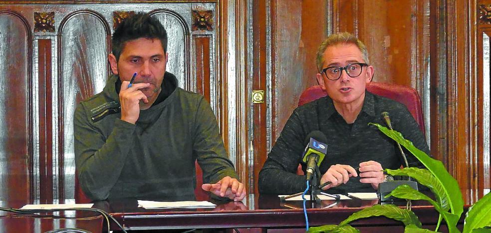 Convocan el concurso de escaparates de Urretxu y Zumarraga para Navidad