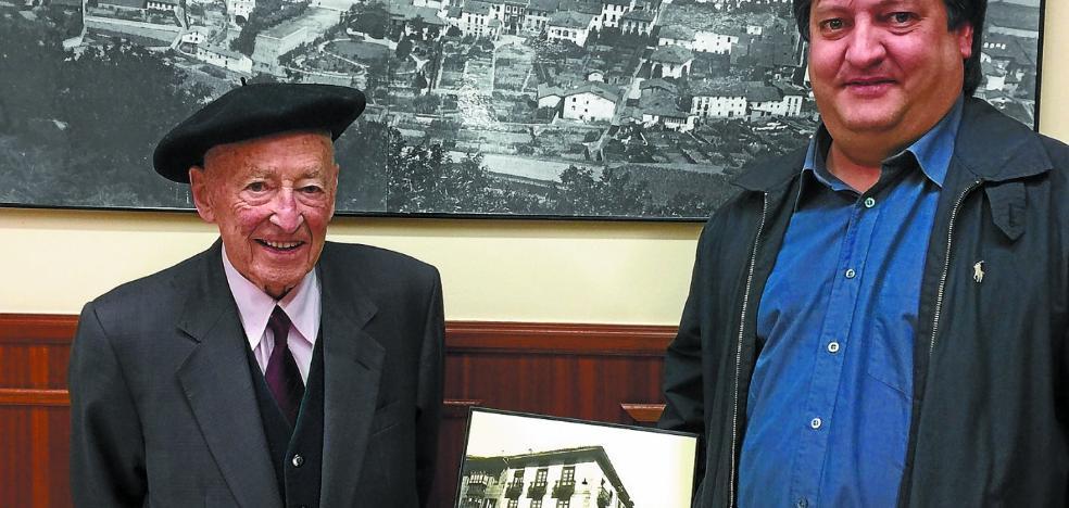Txantxiku Txoko celebra su 90 aniversario
