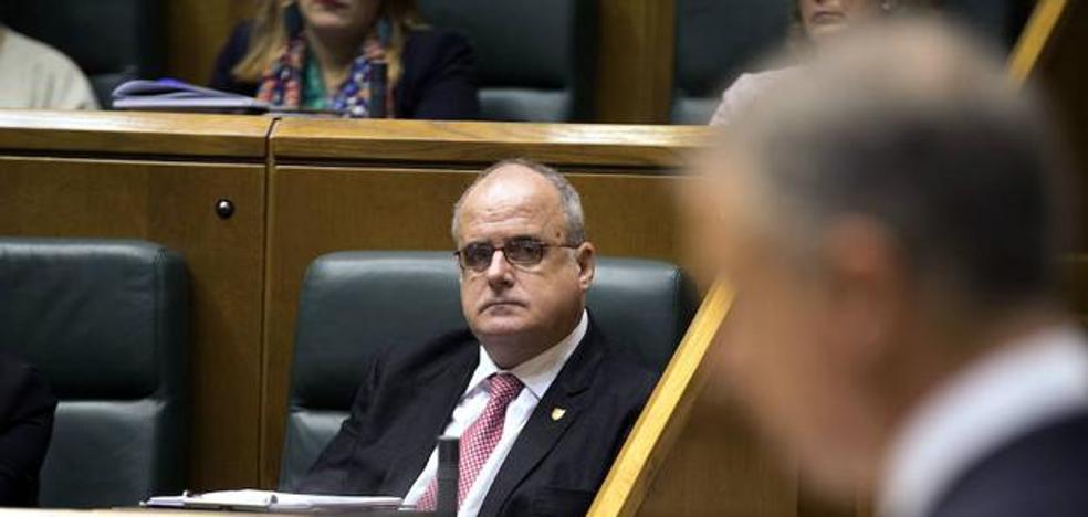 El PNV hace «autocrítica» por su rechazo a tramitar la ley sobre juicios franquistas