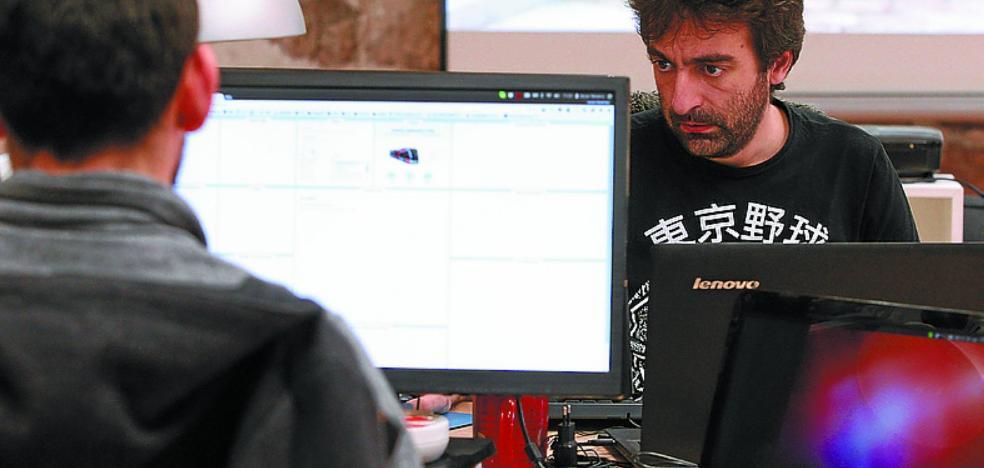 Habian! organiza un taller sobre tecnología libre