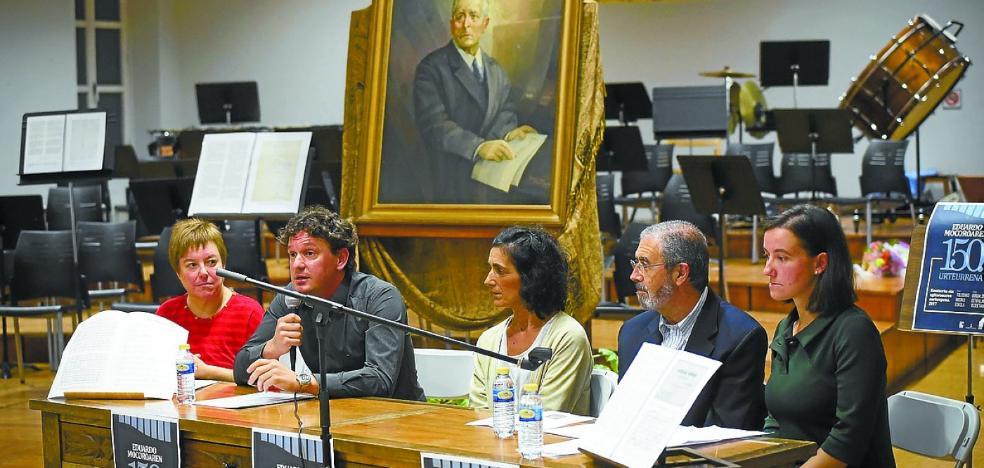 Varios conciertos y actividades musicales conmemorarán el 150 aniversario de Mocoroa