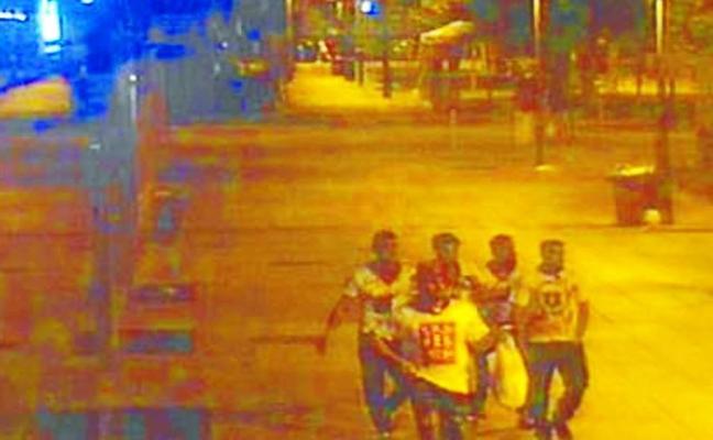 La violación grupal denunciada en sanfermines de 2016 llega a juicio