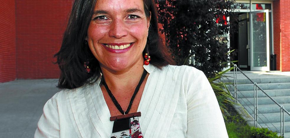Lina Gálvez: «El modelo empresarial y el de los sindicatos están pensados para el trabajador varón»