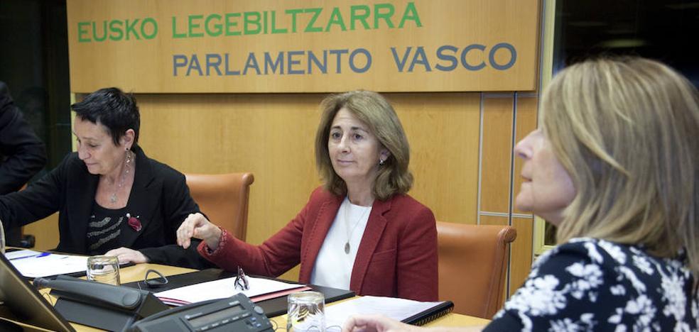 La fiscal superior vasca cree «posible» transferir a Euskadi la competencia de prisiones