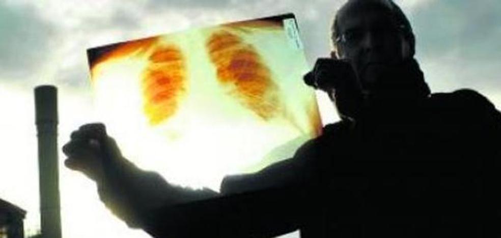 El TSJPV desestima el recurso de una empresa guipuzcoana por una muerte por amianto
