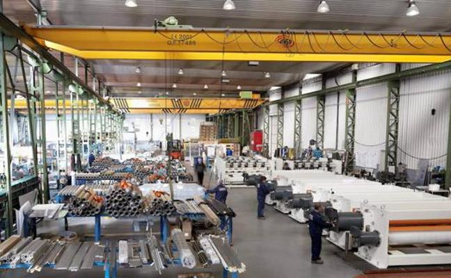 Un total de 138 trabajadores accedieron al capital de 36 empresas de Gipuzkoa