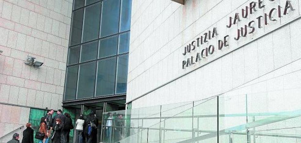 El juzgado de Gipuzkoa especializado en cláusulas suelo recibe 1.135 demandas en cuatro meses