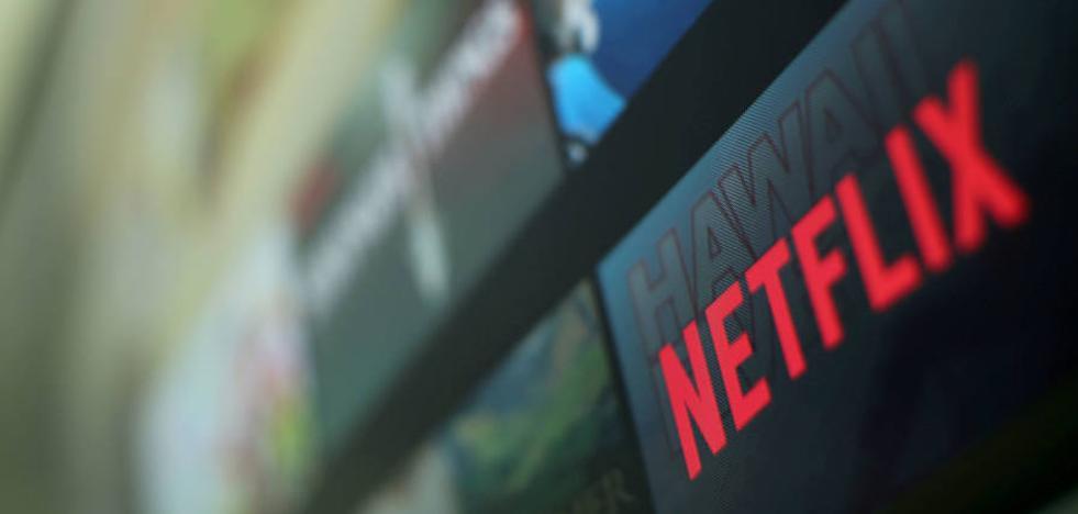 Euskaltel alcanza un acuerdo con Netflix para ofrecer sus contenidos