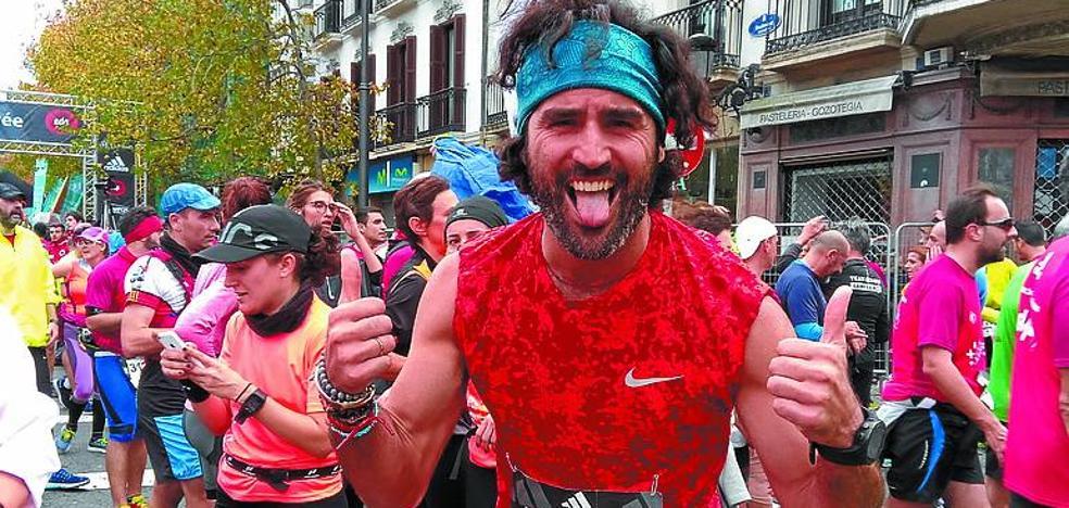 Raúl Gómez: «El año pasado vinimos a grabar y este, en cambio, a disfrutar»