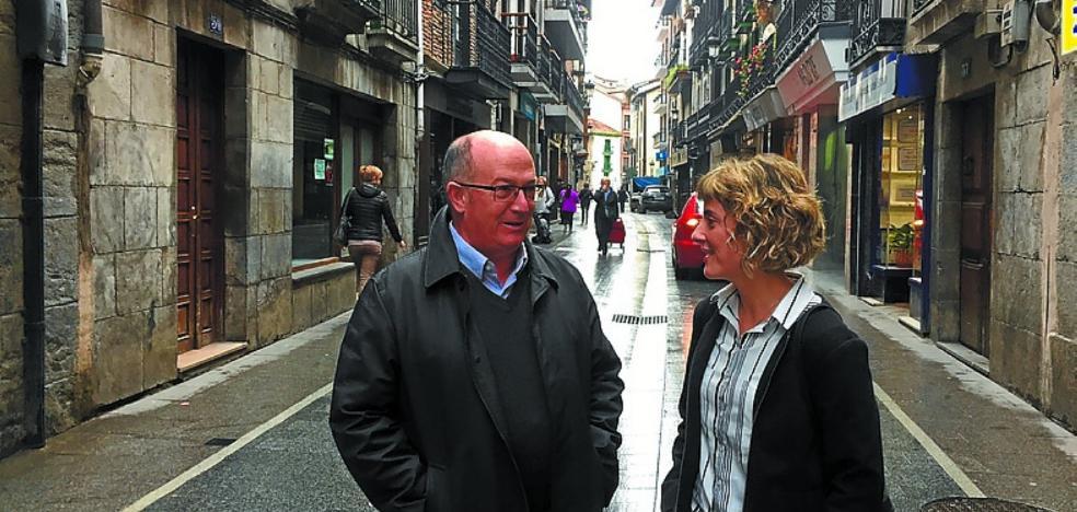Ayudas municipales para la apertura de comercios en los locales de la Parte Vieja