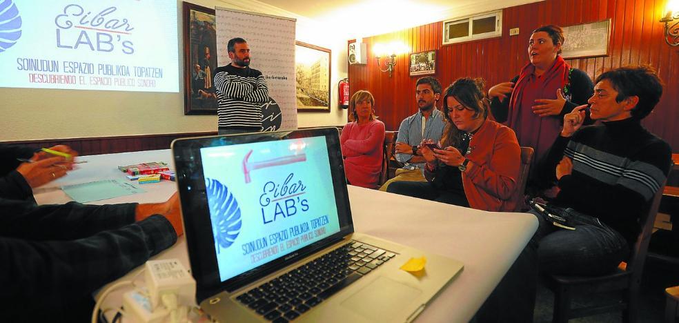 EibarLab's instalará una radio comunitaria experimental en Urkizu