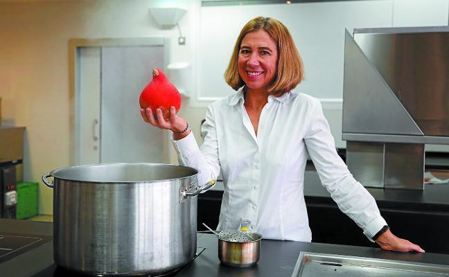 Ada Parellada: «La fecha de caducidad no convierte los alimentos en veneno»
