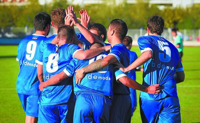 El Tolosa CF afianza la tercera plaza tras el meritorio triunfo ante el Mondra