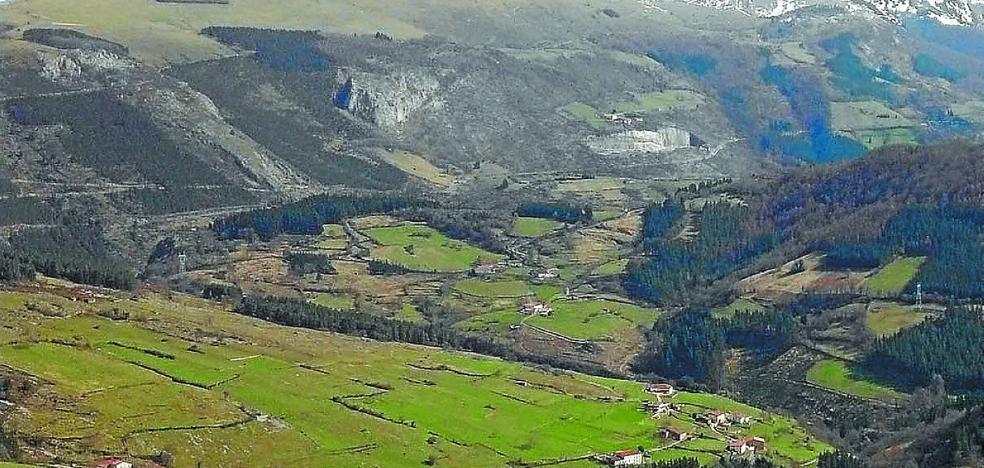 Guifinet llevará internet a zonas sin cobertura de Araotz y Arantzazu
