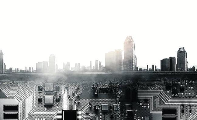 Una ciudad con futuro
