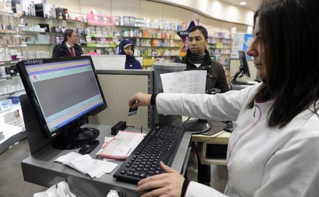 Parados y perceptores de RGI tendrán gratis las medicinas