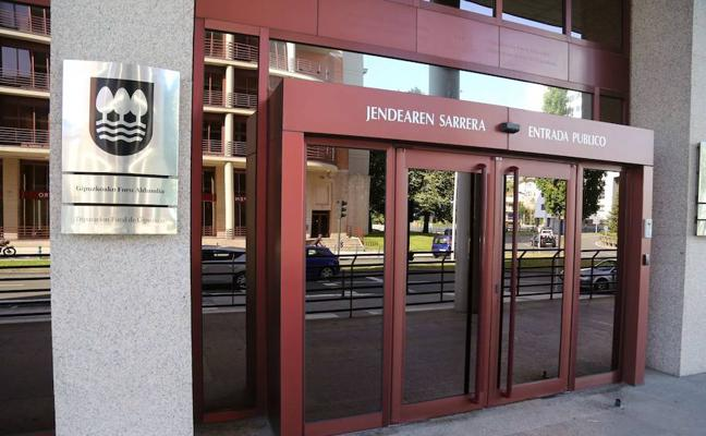 Gipuzkoa aumentó su recaudación un 9% hasta octubre