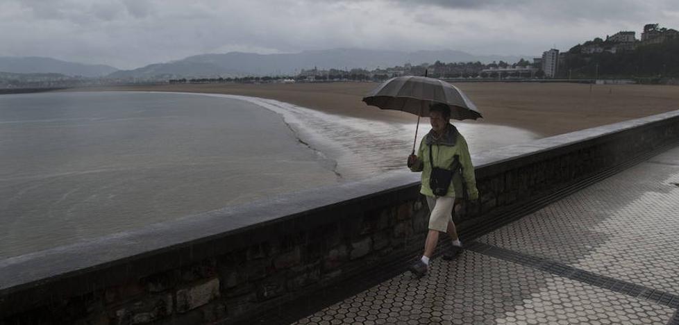 El cambio climático, nuevo reto ambiental de Gipuzkoa tras solucionar el de las basuras