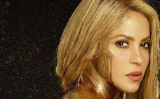 Shakira suspende también el concierto de este viernes en el BEC