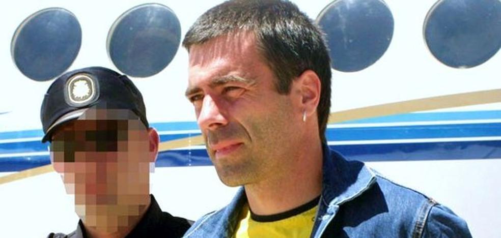 Francia suaviza el régimen carcelario de siete relevantes presos de ETA