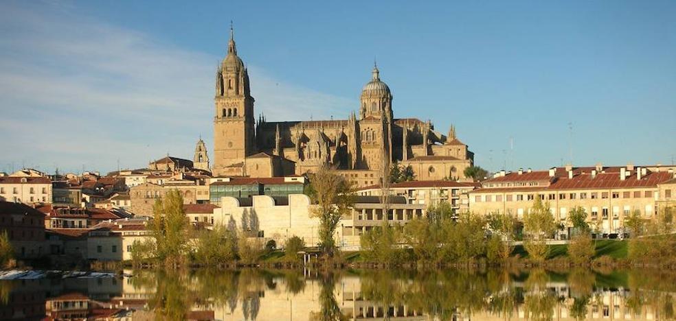 Salamanca, ciudad del conocimiento