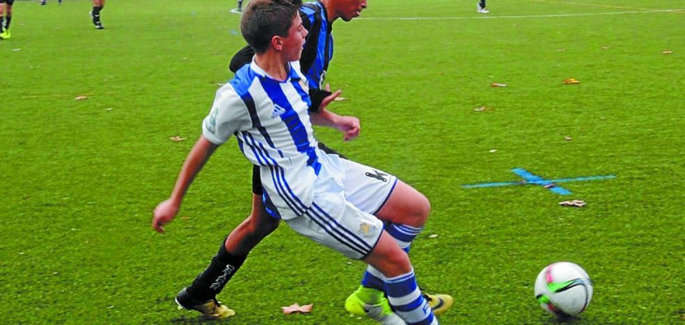 Resultados positivos para los equipos punteros de fútbol del Ostadar SKT