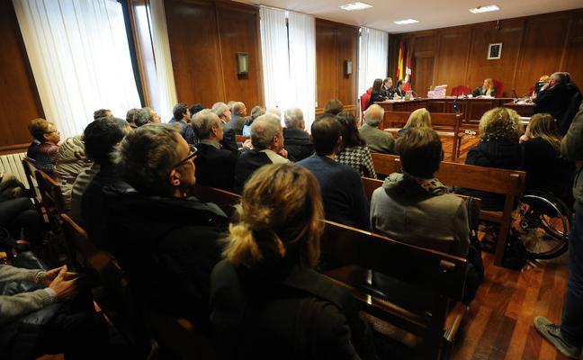 El juicio por los ahorros perdidos de Fagor Electrodomésticos, aún sin fecha