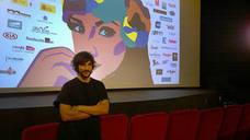 Fin de semana de aire vasco en el Festival de Cine Español de Marsella