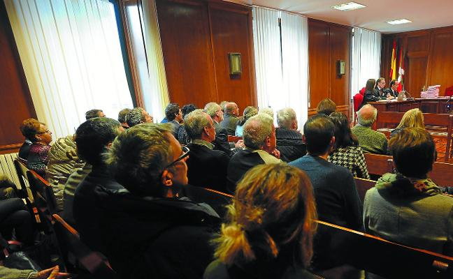 La excúpula de Mondragón testificará en el juicio por Fagor Electrodomésticos
