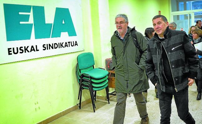 El PNV acusa a EH Bildu de «reventar» la negociación al exigir la ruptura con el PSE