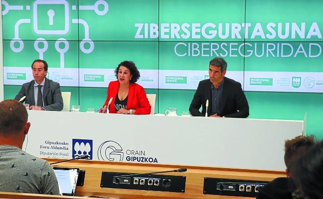 Zuatzu acogerá el centro guipuzcoano de ciberseguridad para pymes industriales