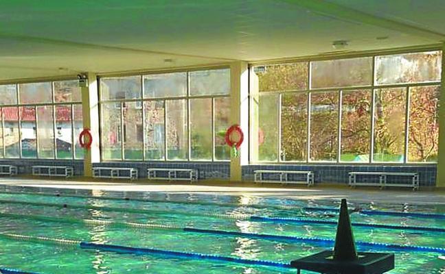 Cierran la piscina una semana para hacer una «desinfección especial»