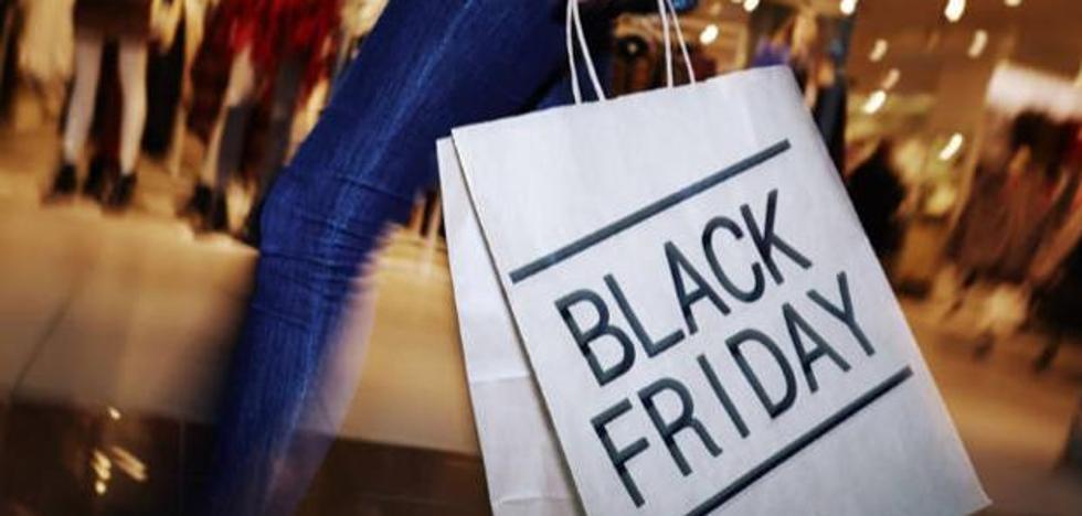 Cómo comprar en el 'Black Friday' y salir airoso