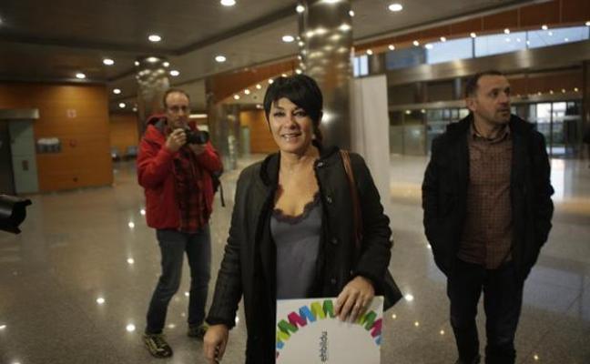 EH Bildu muestra ahora «máximo interés» en negociar los Presupuestos vascos