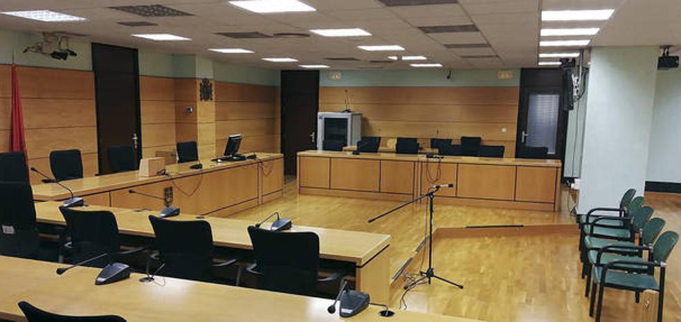 El juicio por la violación de San Fermín se alargará un día y el final será abierto a público y periodistas