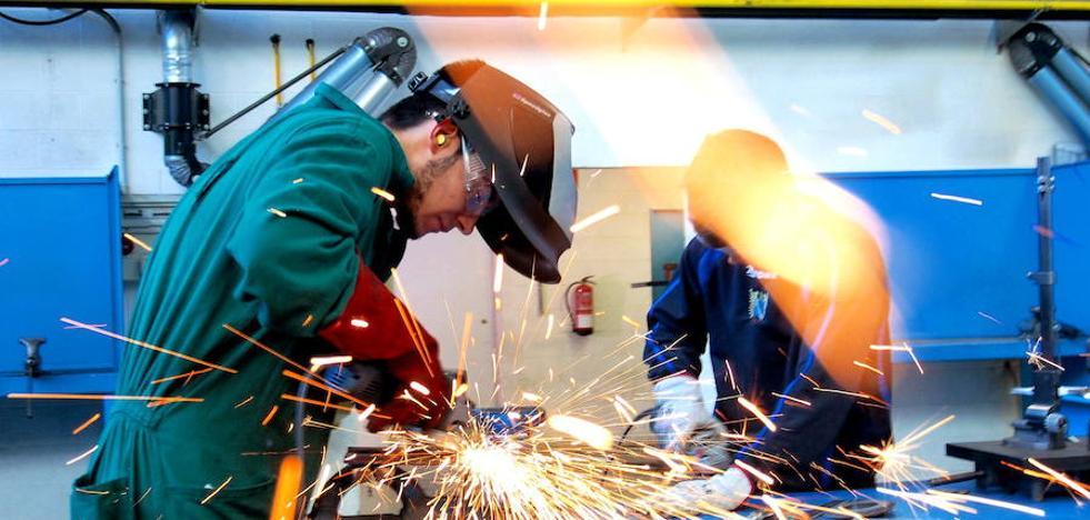Gipuzkoa es el quinto territorio del Estado en oferta de puestos de trabajo