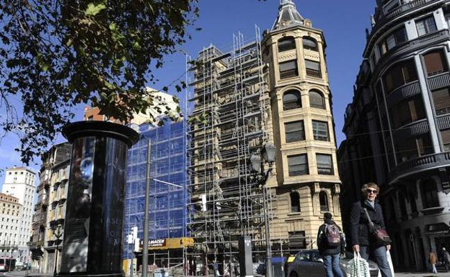 Una firma guipuzcoana abrirá un hotel en el Casco Viejo de Bilbao el próximo año