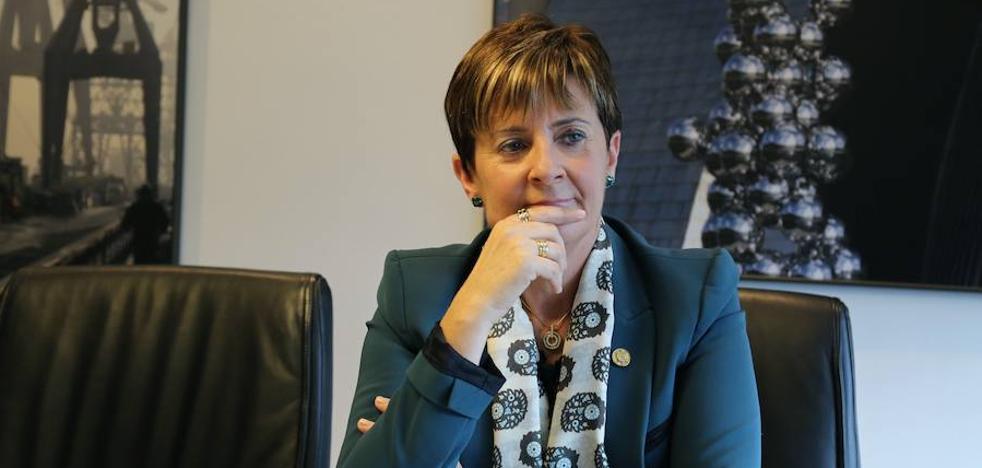 Tapia aclara que el centro vasco de ciberseguridad colaborará con el de Gipuzkoa