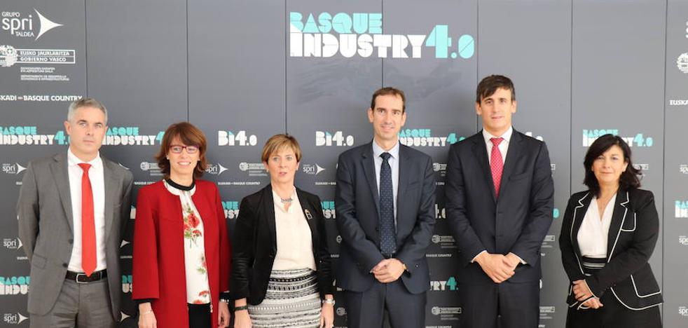 La industria 4.0 de Euskadi llenará el Kursaal con más de 2.000 personas