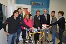 Kirol munduan euskara sustatzeko ekimena