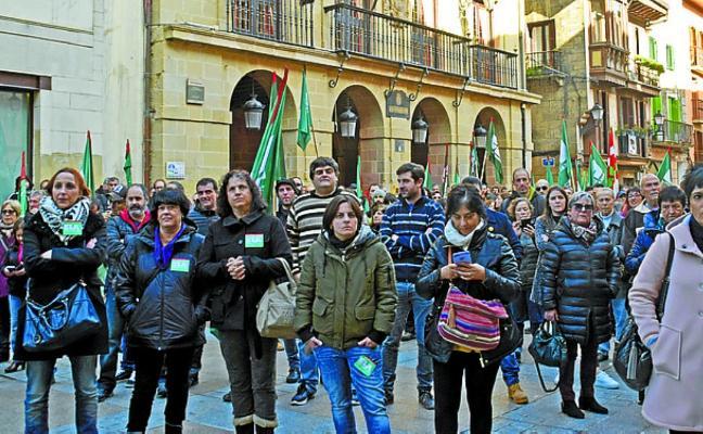 Manifestación por la OTA