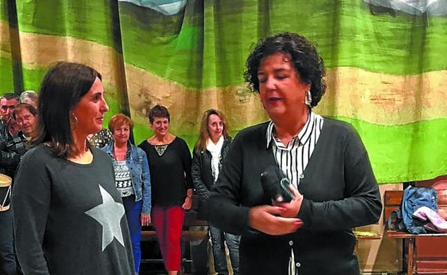 La zarzuela cumplirá dieciocho años con la representación de 'El Caserío'