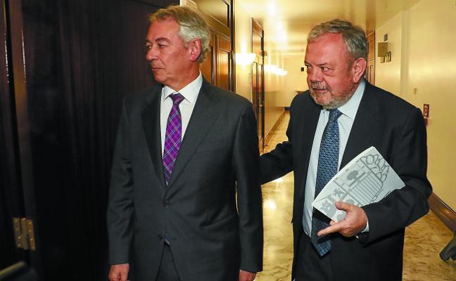 El PNV se abre a modular su pacto fiscal con el PSE para que el PP dé vía libre al Presupuesto