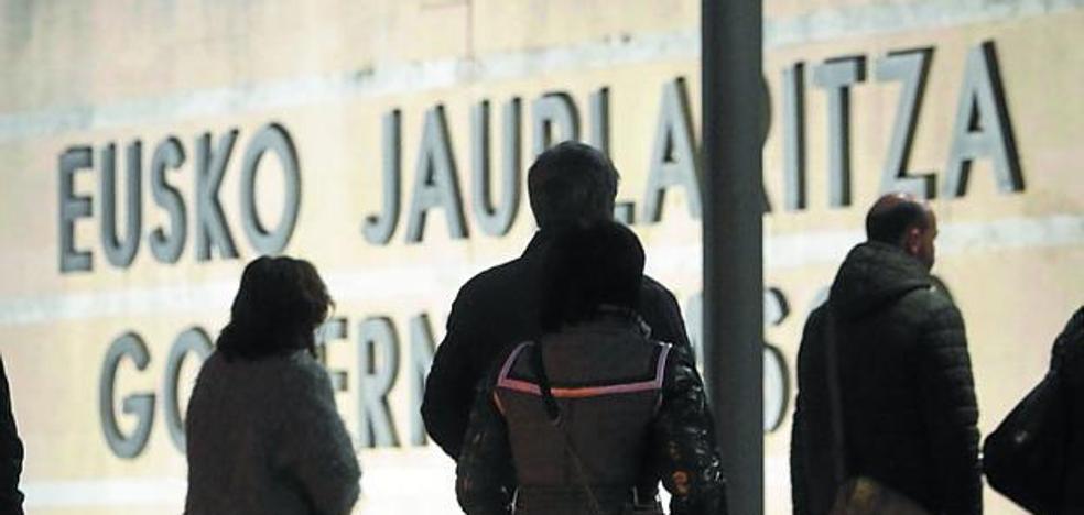 Los sindicatos rechazan el nuevo borrador de la Ley de Empleo Público del Gobierno Vasco