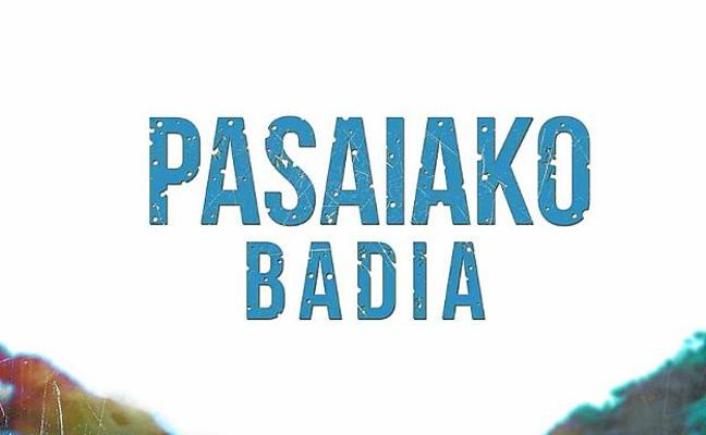 'Pasaiako Badia' ikerketa dokumentalaren emanaldia, gaur arratsaldean Aita Marin