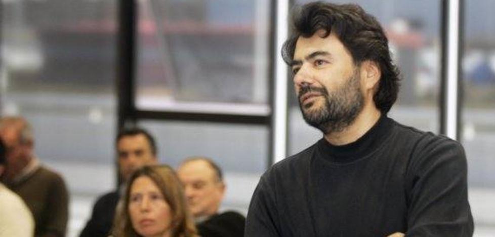 José Luis Fernández Barbón: «Un agujero negro es como un pozo en el espacio del que no se puede salir»