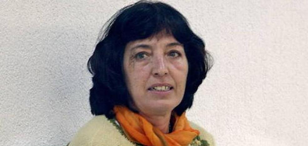 La AVT reclama la prohibición del acto de despedida a la etarra Belén González Peñalba